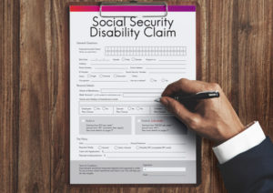 Social-Security-Disability-Claim